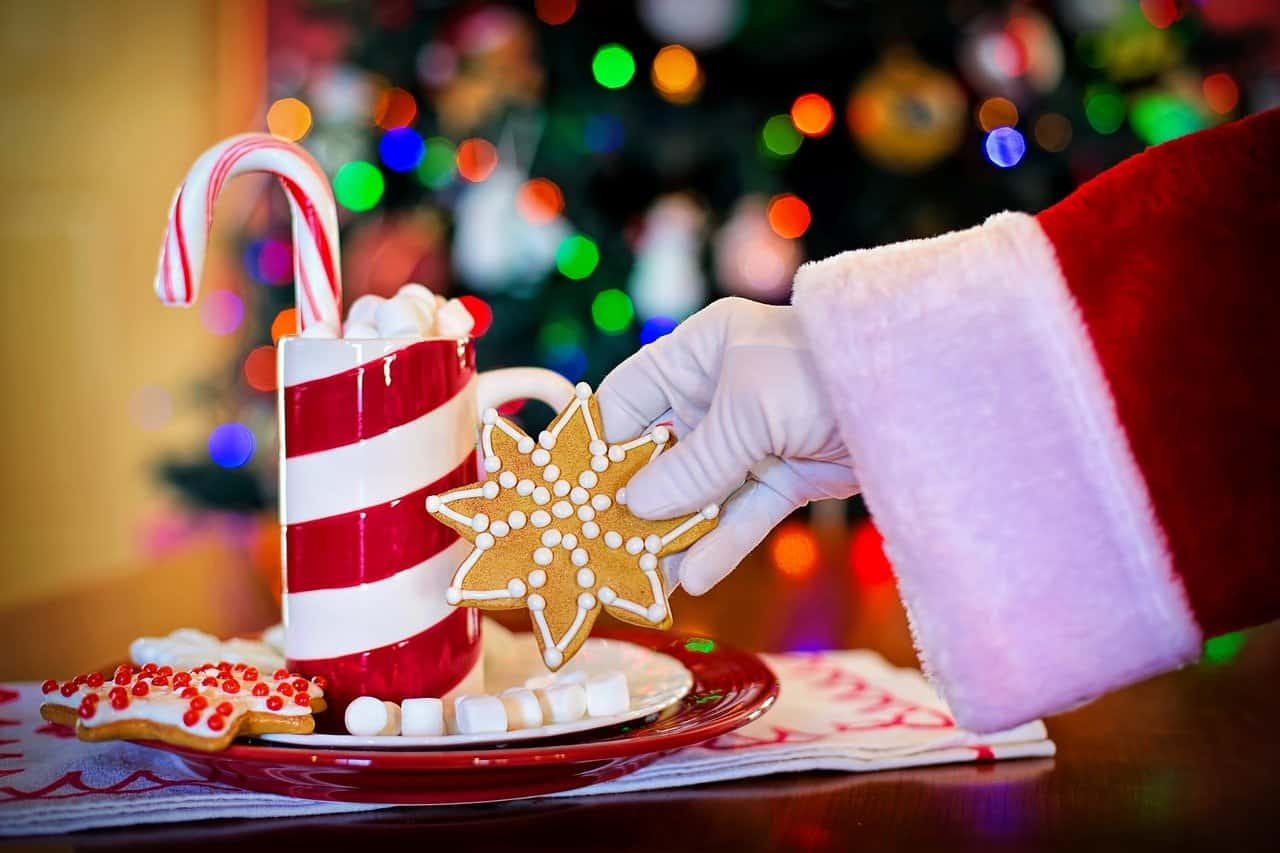 Biscotti di Natale: LA RICETTA