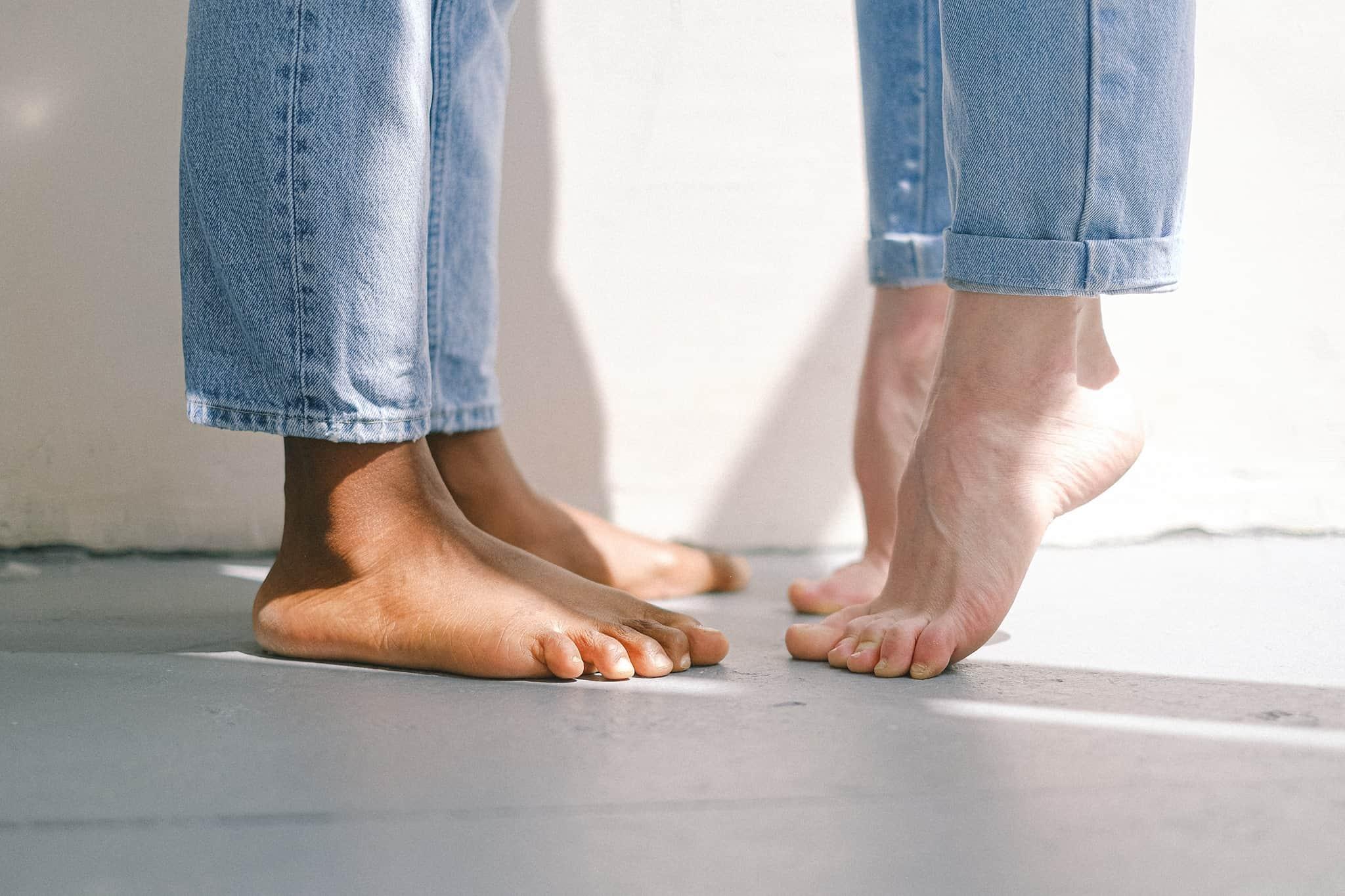 Podologo e dolore al piede: scopriamo di più