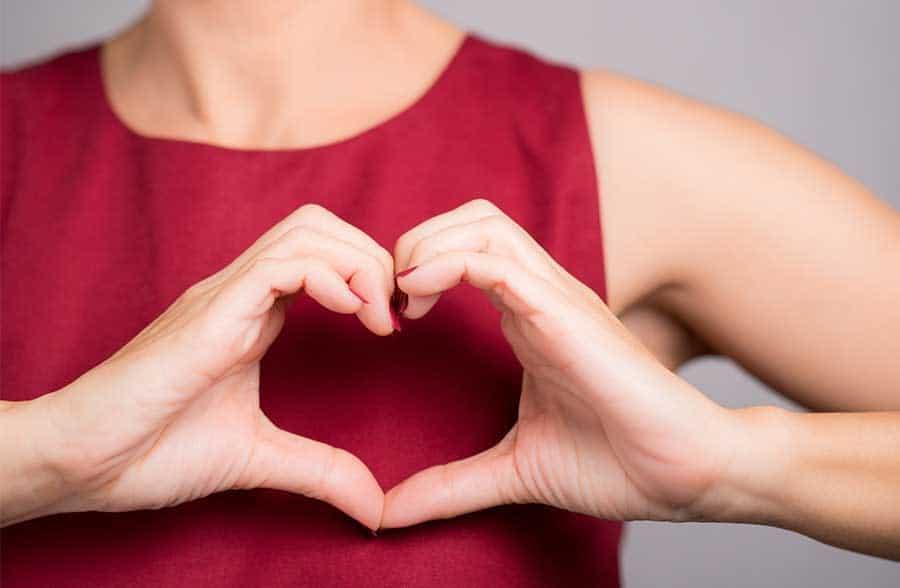 Angina pectoris: la prevenzione nelle buone abitudini!