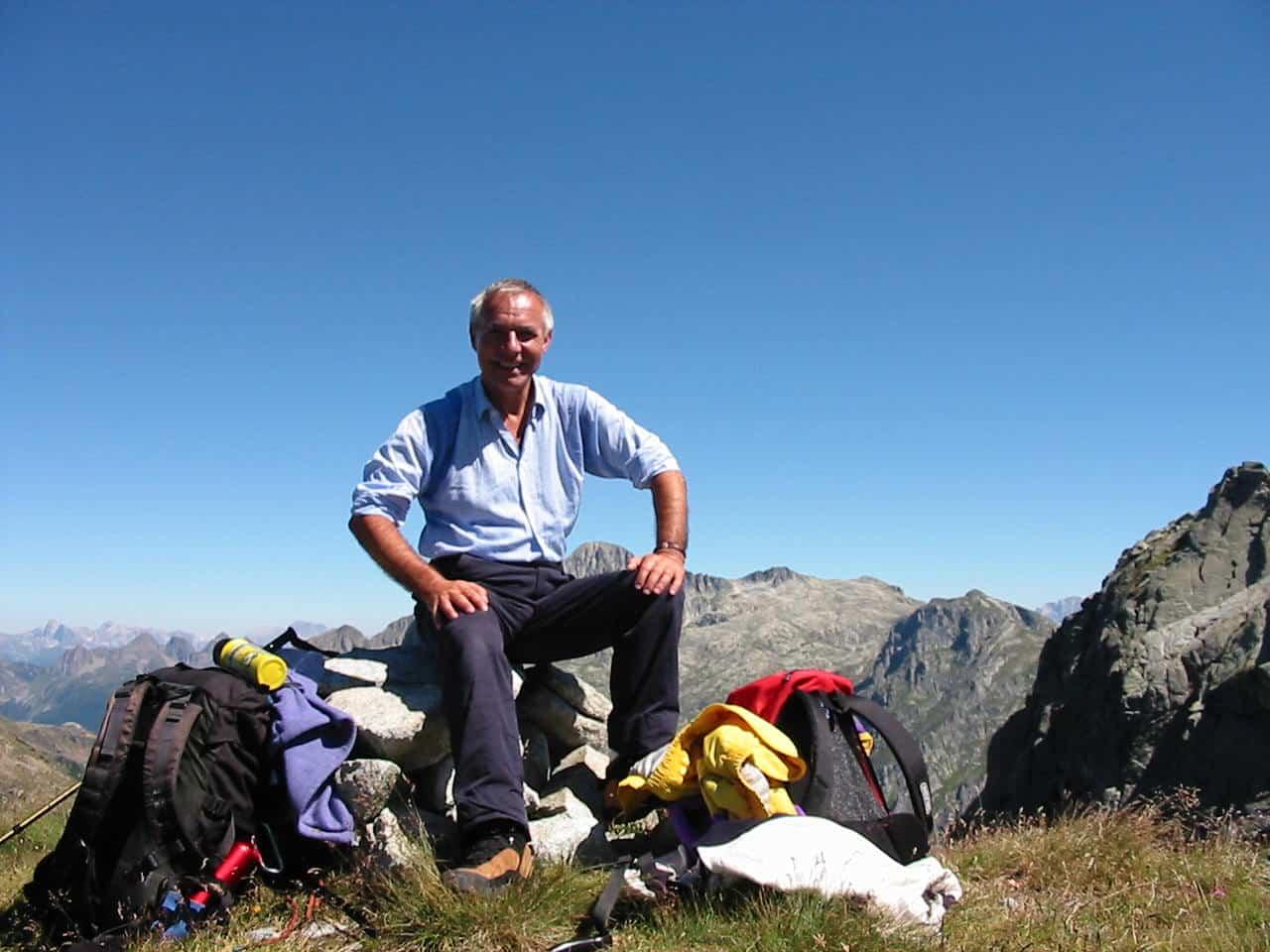 """""""Uno stile di vita sano aiuta il cuore a stare bene"""": scopriamo di più con il Dott. Luigi Martinelli"""