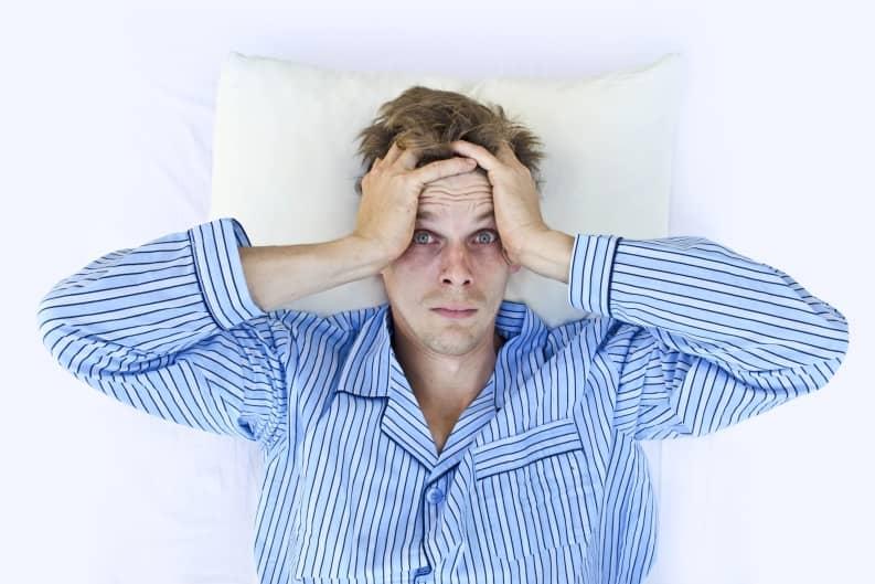 Insonnia e Covid19: l'importanza del buon sonno