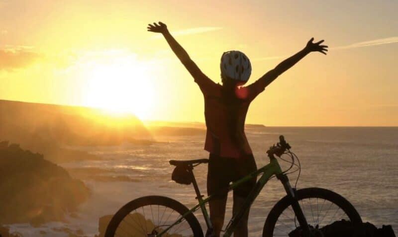 Sport all'aria aperta? tutti i benefici di una buona pedalata! Scopriamolo insieme!