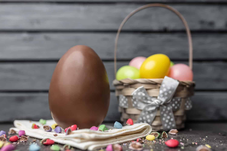 Pasqua in salute: tutti i benefici del cacao