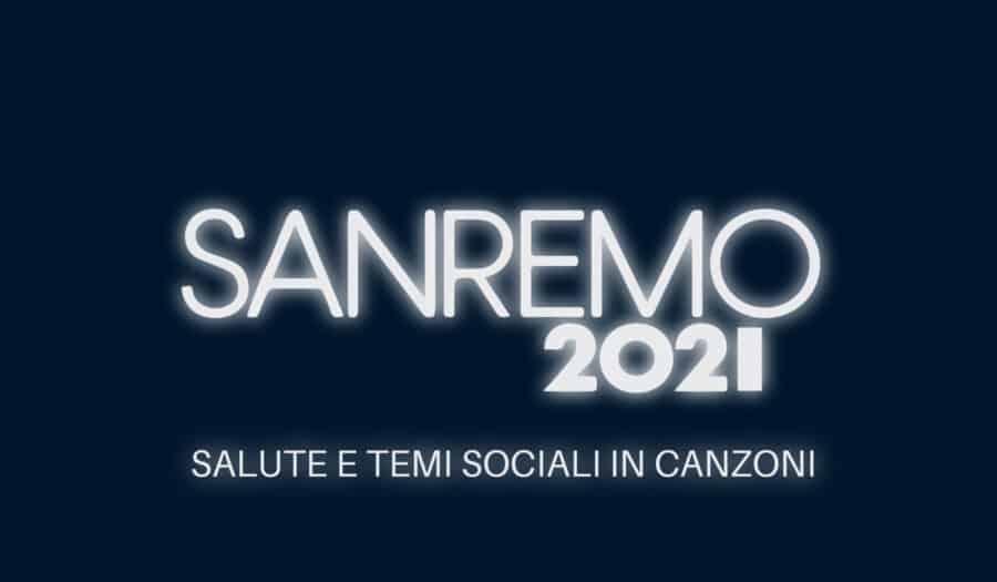 Festival di Sanremo, salute e temi sociali in canzoni