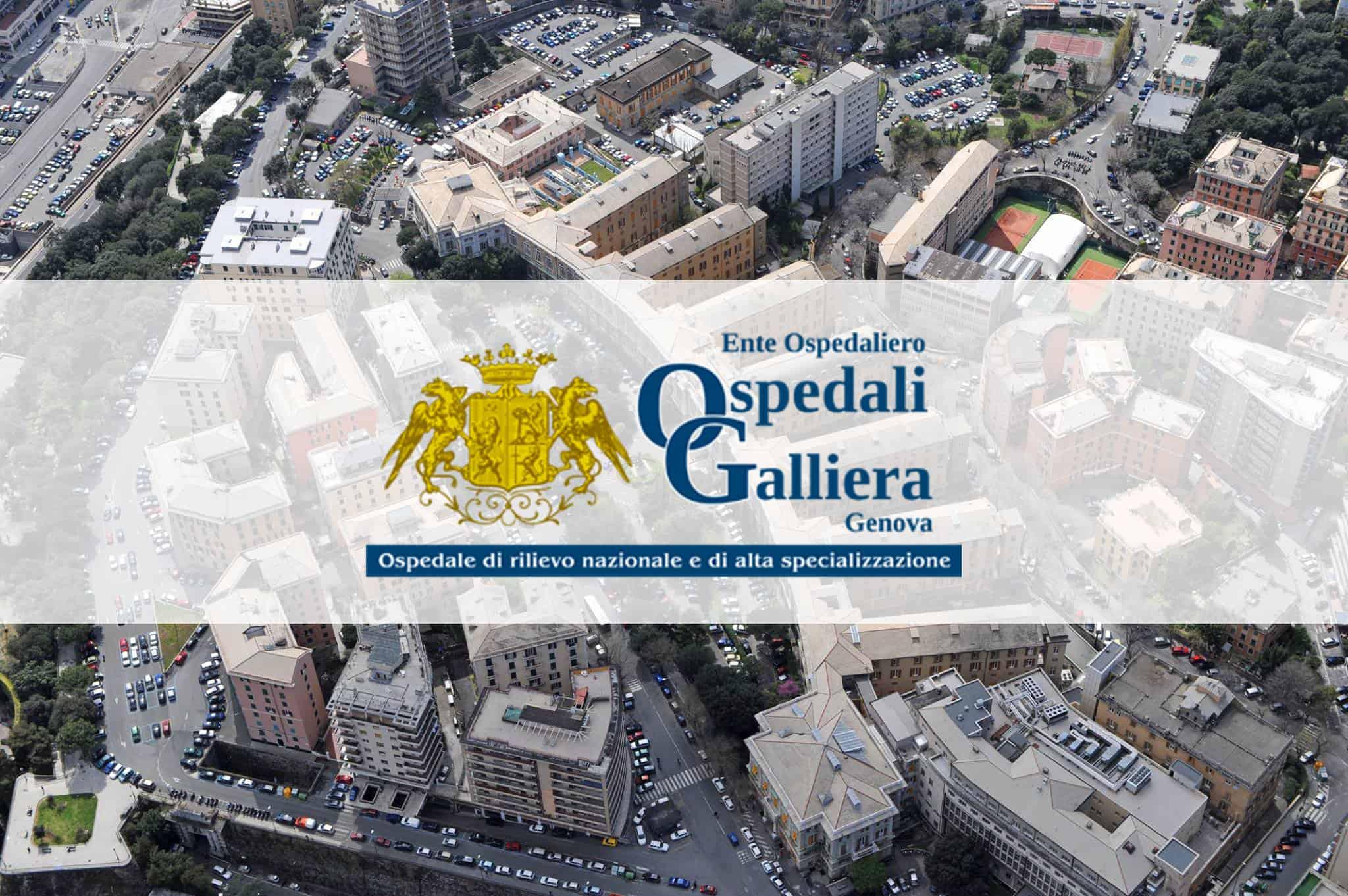 Salute della bocca e sanità pubblica: l'Ospedale Galliera di Genova