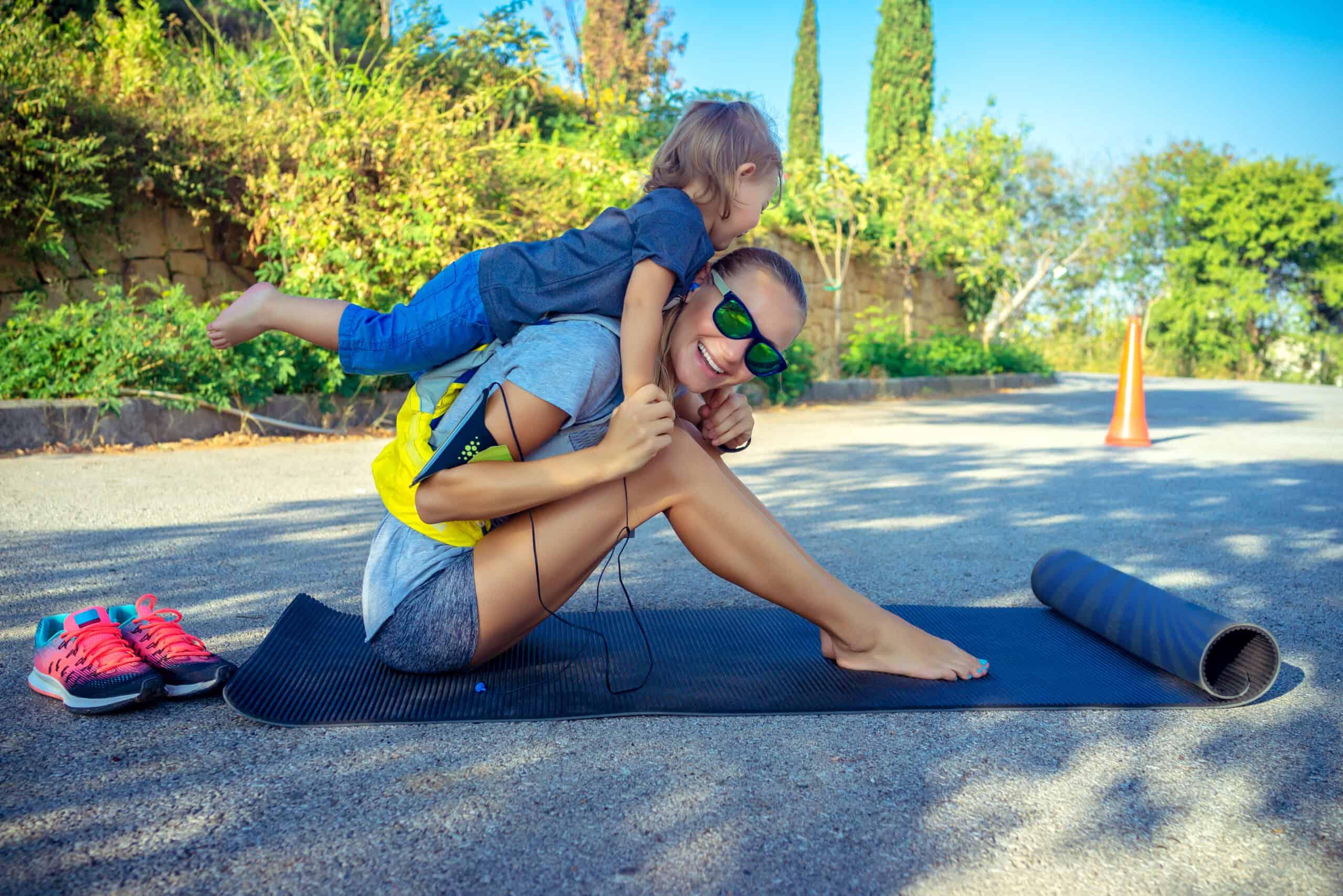 Sport e attività fisica: le buone ragioni per iniziare fin da bambini!