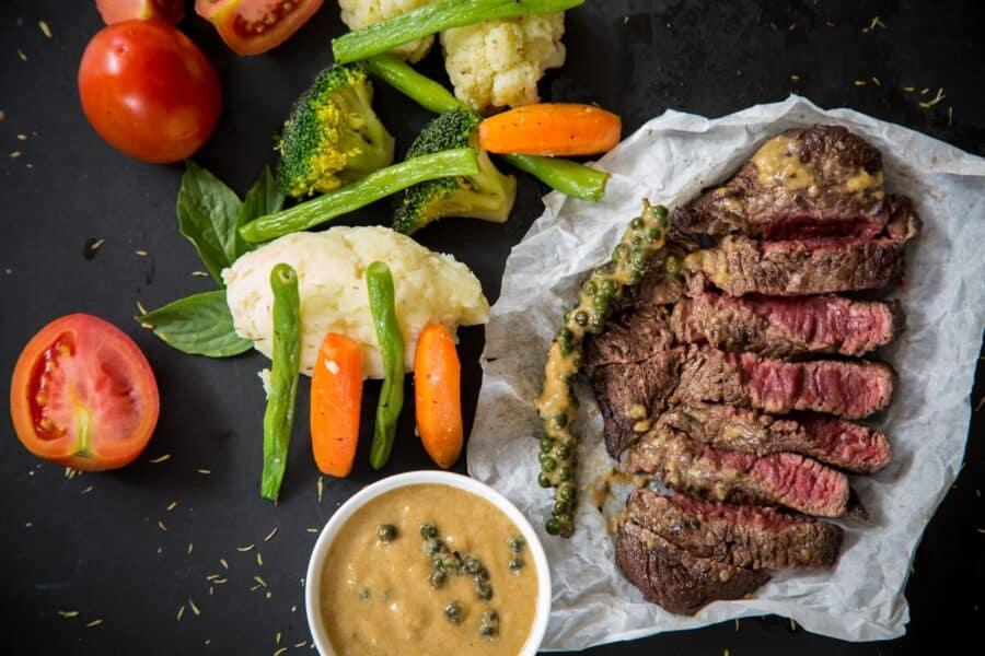 La carne è BIO se nasce in un allevamento sostenibile