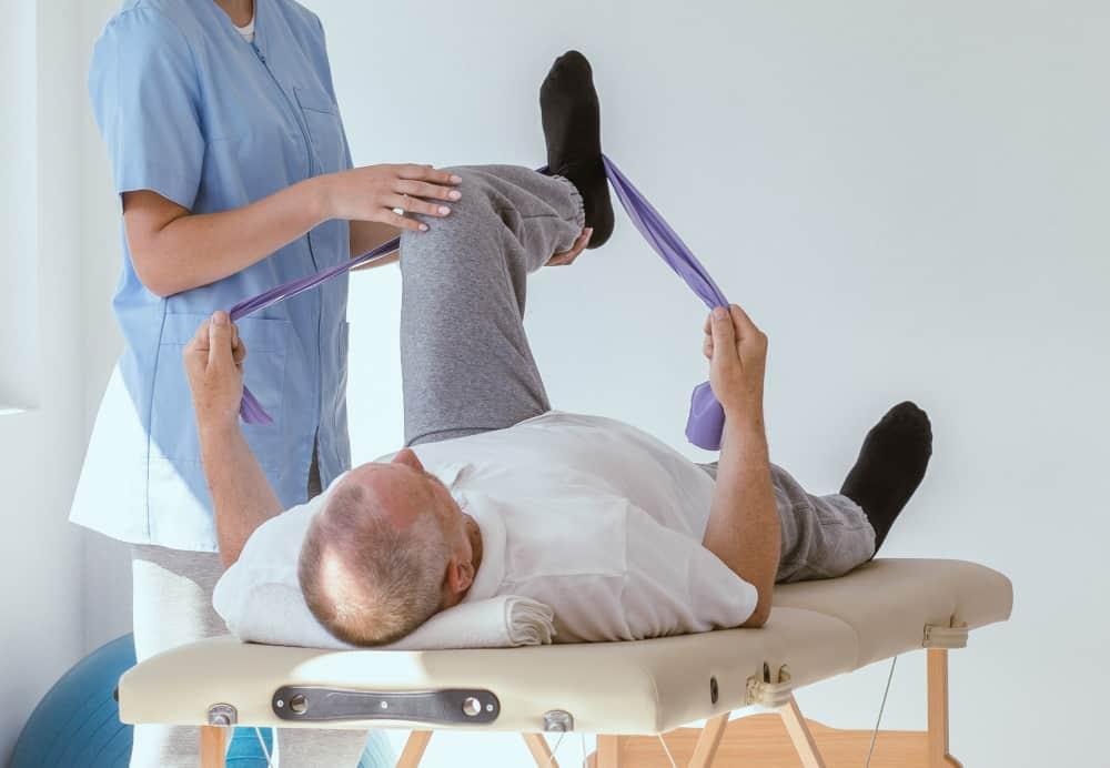 Fast Track e chirurgia protesica