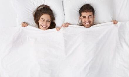 Benessere: i benefici del sesso