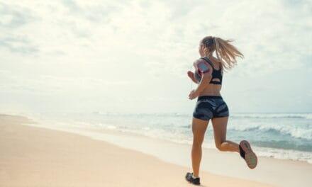 5 cose da sapere prima di allenarsi in spiaggia