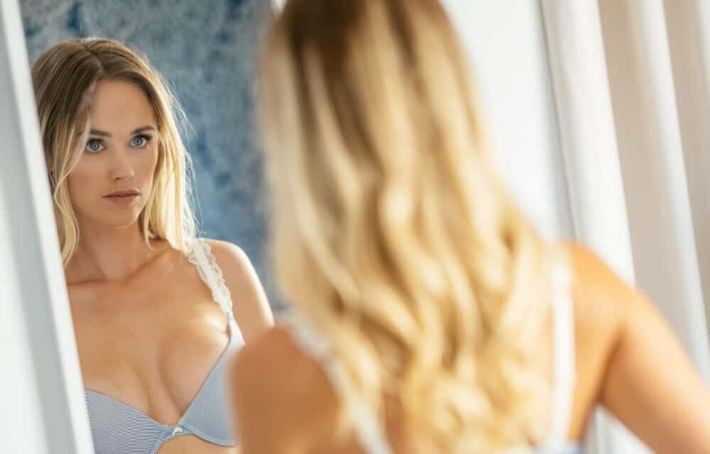 Mastoplastica additiva: un seno per ogni donna