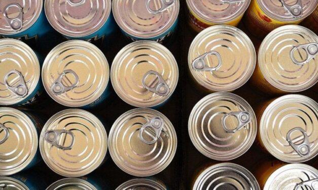 Conservanti alimentari alla sbarra: il caso dell'E319 in crackers e merendine