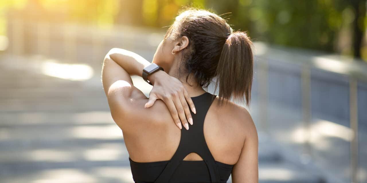 Mal di schiena: la discopatia degenerativa