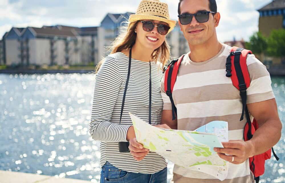Vacanze senza stress: i nostri consigli di relax