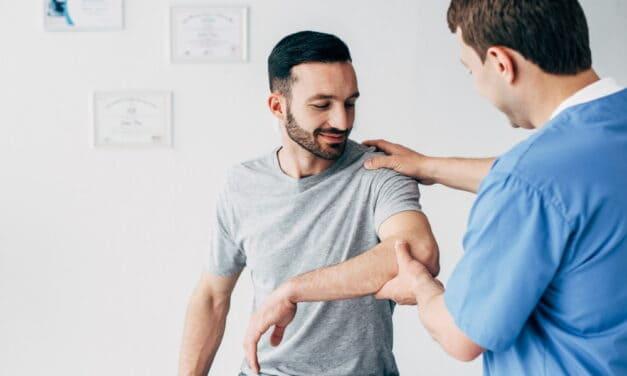 Spalla lussata: quando è necessario l'intervento?