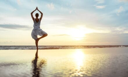 Stress: le onde del mare per sentirsi meglio