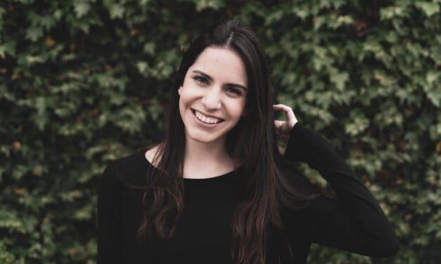 Il tuo sorriso parla di te