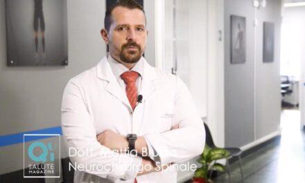 Osteoporosi: conosciamo le fratture vertebrali