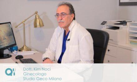 Dott. Kim Noci, Ginecologo – La gestione di una gravidanza