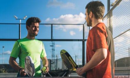 Passione padel: il parere del Medico dello sport