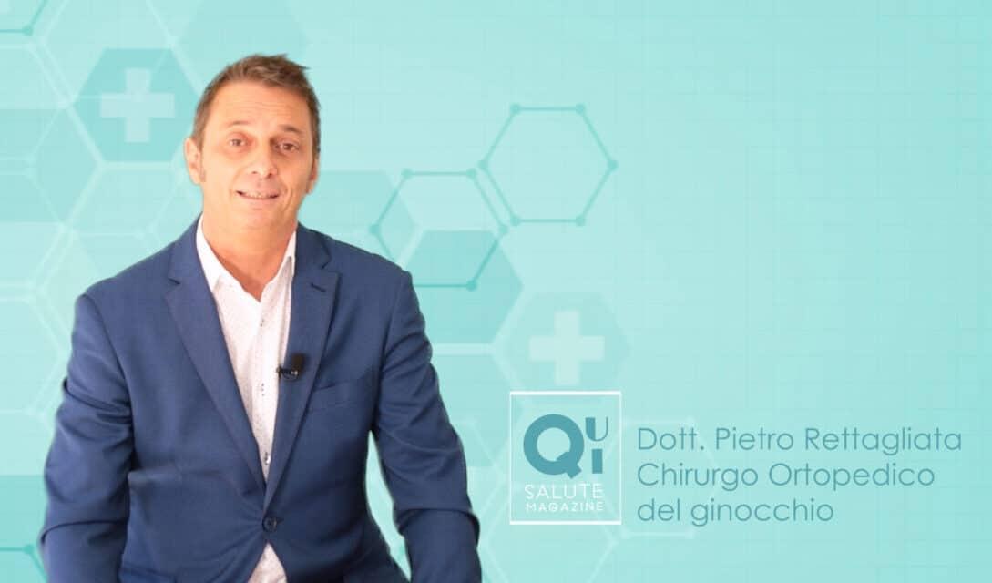 Dott. Pietro Rettagliata, Ortopedico del Ginocchio – Di cosa mi occupo