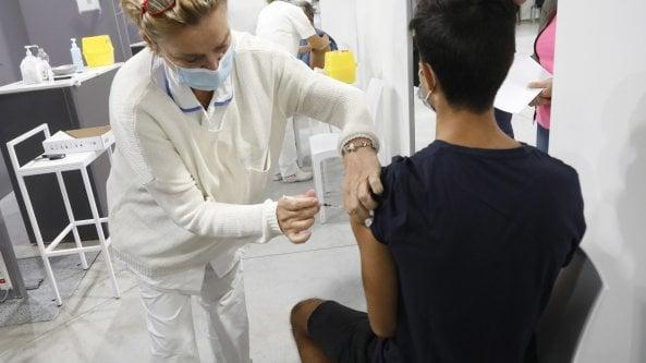 Covid, il rapporto Iss: i morti non vaccinati sono 23 volte di più