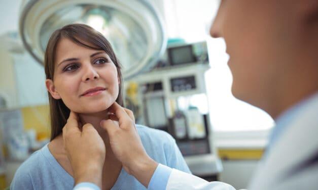 Tiroide: 5 cose da sapere